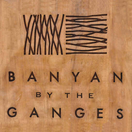 Banyan by the Ganges